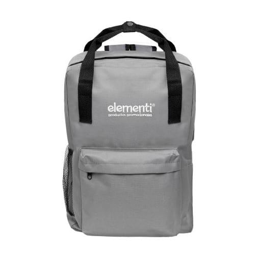 - mochila portanotebook