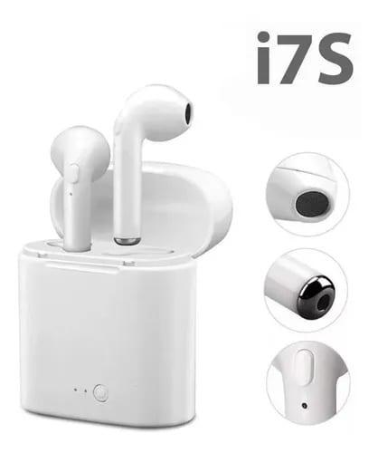 - auricular inalambrico
