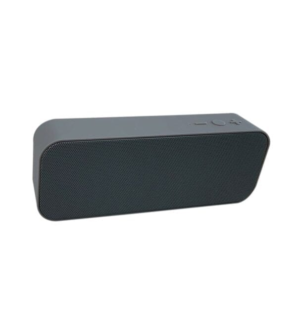 Parlante Portatil Bluetooth Gris