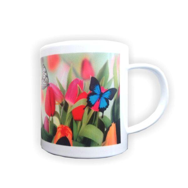 - tazas plasticas sublimables