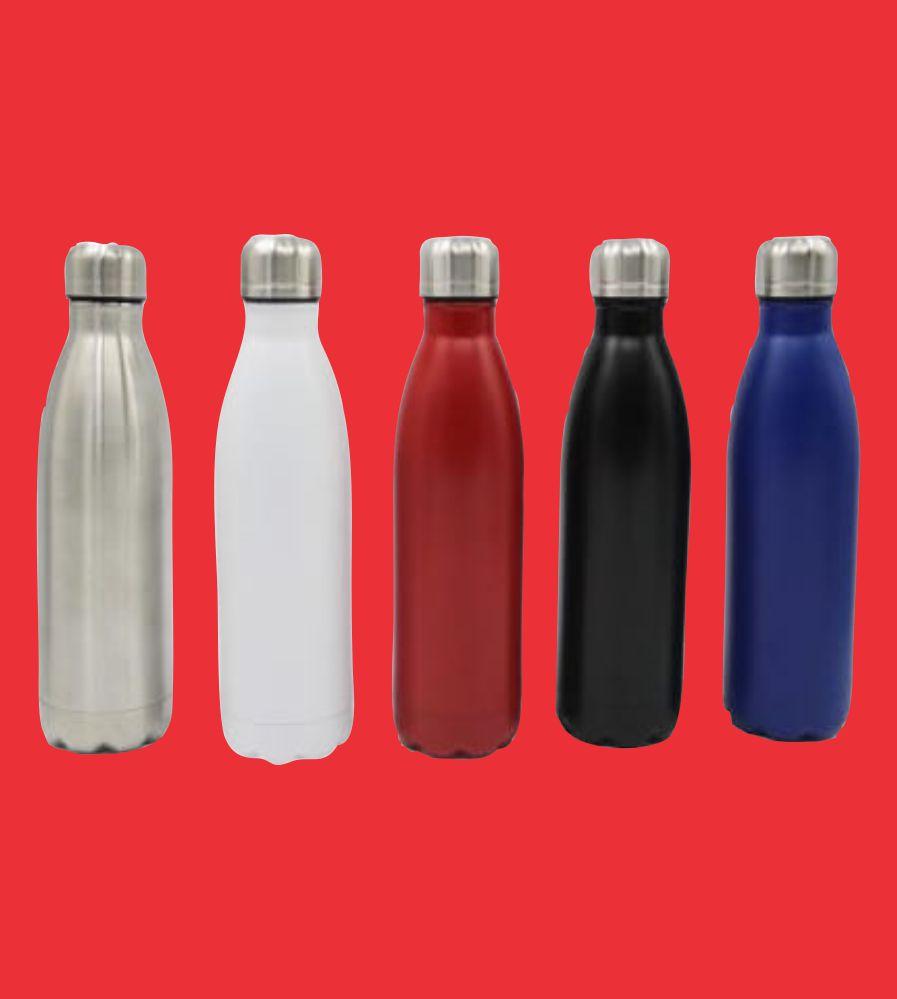 Botellas Rectas 750ml