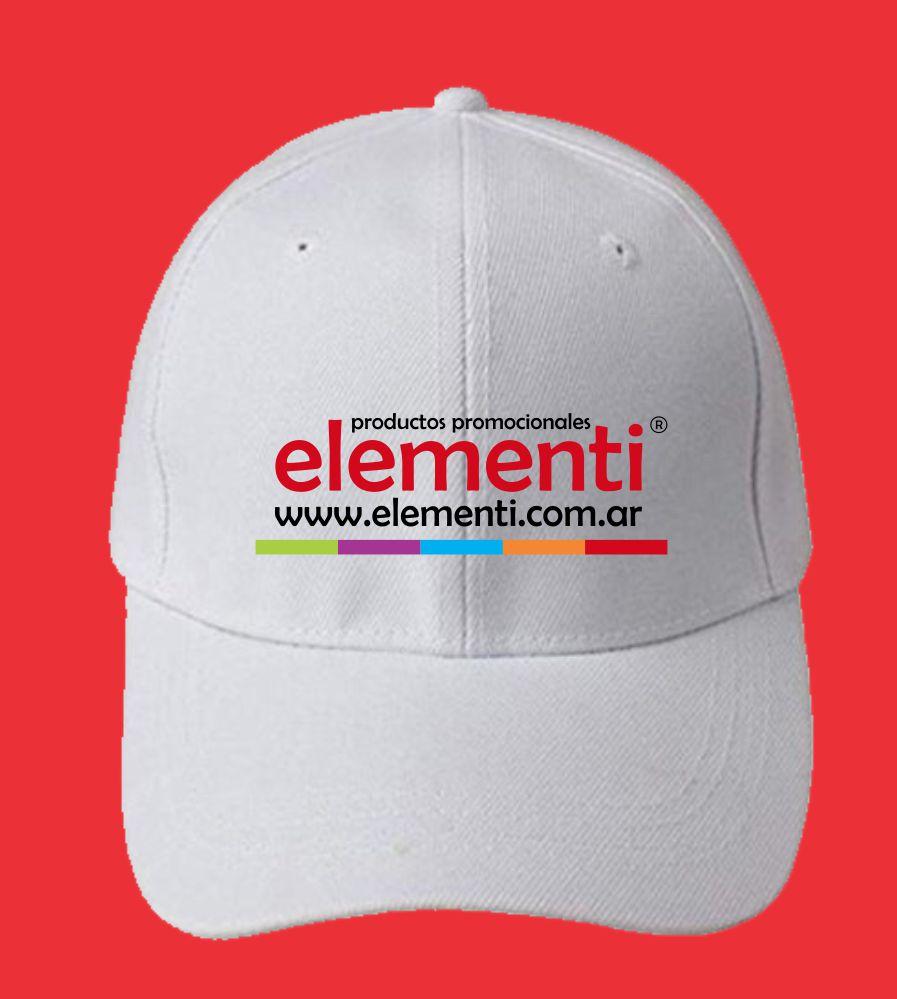 Gorras Impresas con Logo